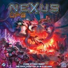 Barnestorming #39- Nexus Ops '11 in Review, 1812, Triple Town, Factory Floor