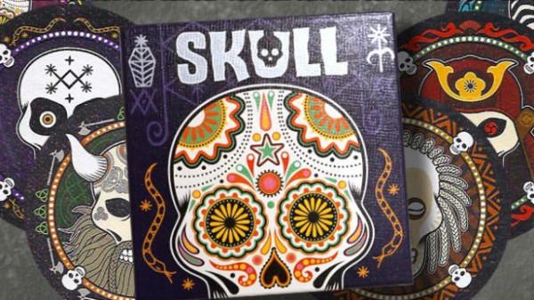 Skull Review