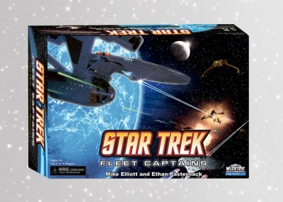 Star Trek Fleet Captains - A Review