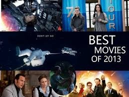 Best Movies of 2013