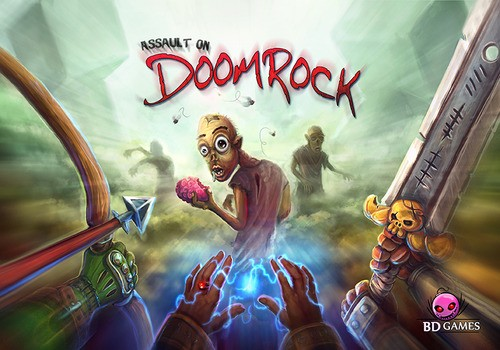 Barnestorming- Assault on Doomrock in Review, Imperial Assault expansion packs, Battle of Five Armies
