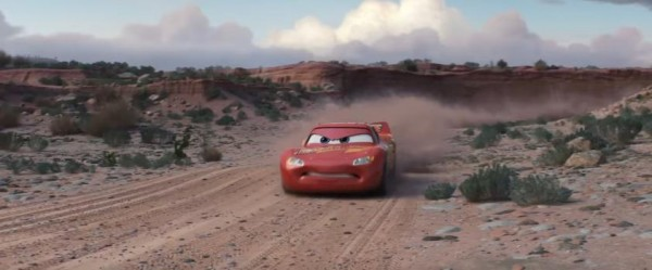 Cars 3 - Barney's Incorrect Five Second Reviews