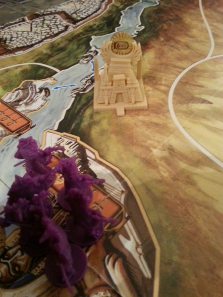 Kemet: Seth Board Game Expansion Review - There Will Be Games
