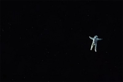 Gravity - Barney's Incorrect Five Second Reviews