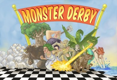 Barnestorming- Monster Derby in Review, Rampage, MGSV: Ground Zeroes