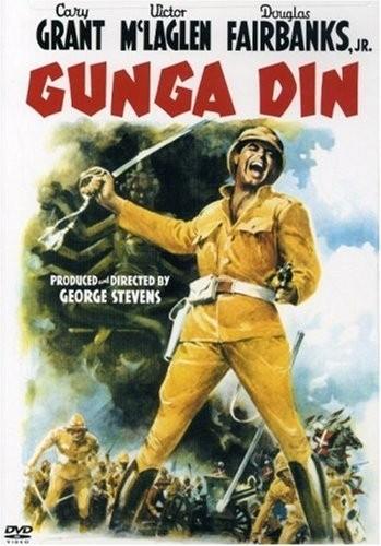 Gunga Din - Tow Jockey Five Second Review