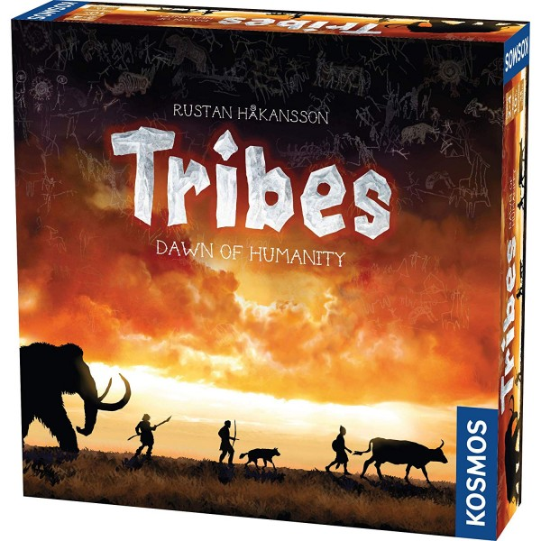 Tribes: Dawn of Humanity