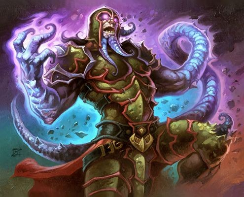 Identity Crisis: RNG and Shamans in Hearthstone