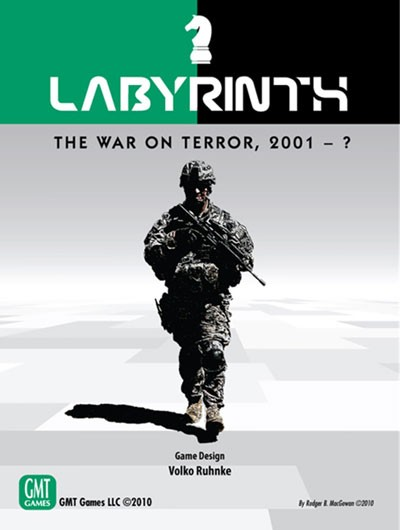 LABYRINTH in Review; also Underappreciated Video Games of 2010