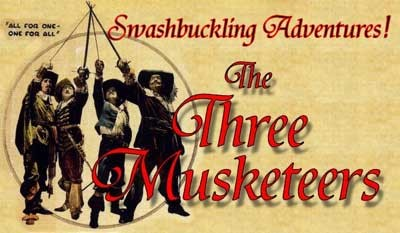 The Three Musketeers: The Queen's Pendants review