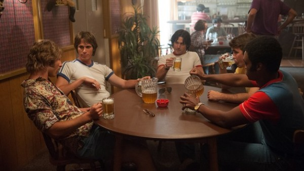 Everybody Wants Some!! - Barney's Incorrect Five Second Reviews
