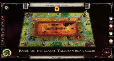 Barnestorming # :-| - Talisman IOS, Bioshock Infinite, Chrome