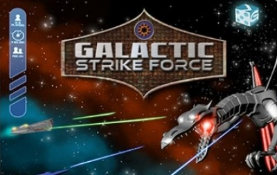 Barnestorming- Galactic Strike Force in Review, Star Trek Expeditions, Fairy Tale IOS, Prong