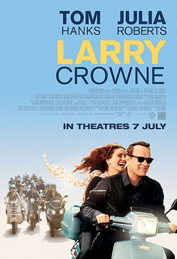 Larry Crowne - Tow Jockey Five Second Review