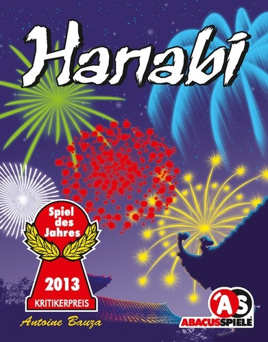 An Ingenious Game With A Questionable Lifespan - A Hanabi Review