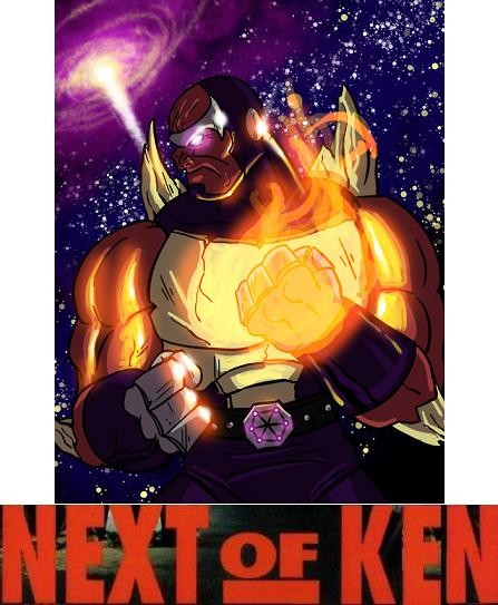 Next of Ken, Volume 27:  The Travelling Edition with Reviews of Sentinels of the Multiverse and Third and Long:  The Football Card Game!