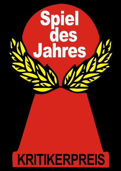 Image result for spiel des jahres