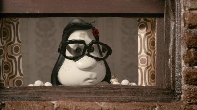 Mary And Max There Will Be Games