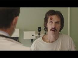 Dallas Buyers Club - Barney's Incorrect Five Second Reviews