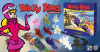 Wacky Races Board Game Minis CMON