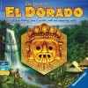 The Accidental Archaeologist- The Quest for El Dorado: The Golden Temples Boardgame Review