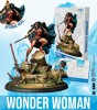 Wonder Woman DC Universe Miniature Game