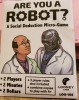 Are you a Robot? Board Game Review