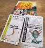 The Full Monty....Python Fluxx Experience. Monty Python Fluxx Board Game Review