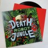 Death Robot Dungeon Bastards - The LP as Game