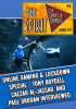 The SPIRIT #9 released