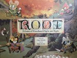 Root Board Game