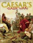 Caesar's Gallic War Board Game