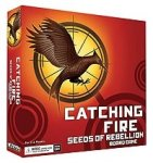 Catching Fire Board Game