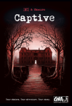 Captive Graphic Novel Adventures Volume #1