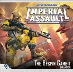 Imperial Assault: The Bespin Gambit Review