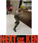 Next of Ken, Volume 61: Tyrannous Goblins and Puzzling Strikes!