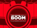 Two Rooms, a Boom, and a Great Damn Game - 2R1B Review