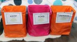 dehording keep toss donate