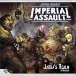 Imperial Assault – Jabba's Realm Review
