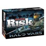 Halo Wars Risk
