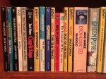 Engineer Al's Sci-Fi Library: Jack Vance