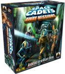 Stronghold Games Announces Space Cadets: Away Missions
