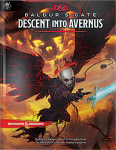 D&D's Descent into Avernus Puts You on the Highway to Hell - Review