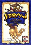 Straw Card Game