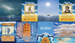 Game your own sea shanty in Adrift: Lost at Sea - on Kickstarter now