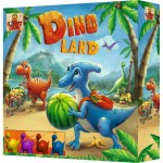 Dino Land - The Lost World of Dinosaurs
