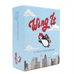 Wing It: The Game of Extreme Storytelling Board Game Review