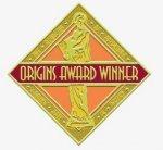 2018 Origins Awards
