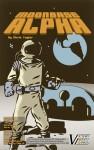Moonbase Alpha Board Game