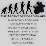 The Ascent of Board Games
